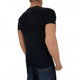T-shirt Puma noir - ref :  02642 220