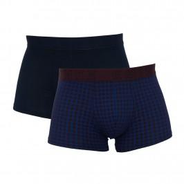 Coffret 2 boxers - ref :  LE45 0500