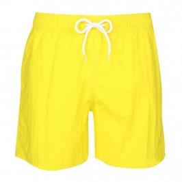 Bermuda de bain Goa jaune - ref :  5A84 3029