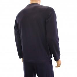 T-shirt Myrtille - ref :  7G62 7486