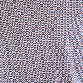 Pyjama Marine Seventies - ref :  7G63 1359