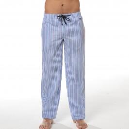 Pantalon Carlton bleu - ref :  10154911 / 354911 00BI