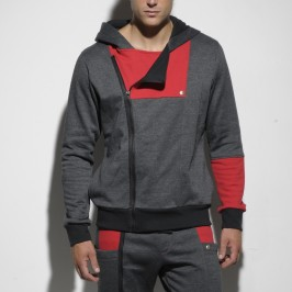 Urban Fleece Hoody - ref :  SP098 C15