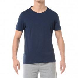 T-shirt Séparable Clément marine - ref :  360138 00RA