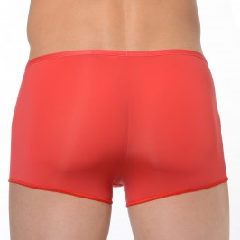 Shorty Temptation Plume rouge - ref :  344755 4063