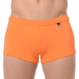 Shorty de bain Marina mandarine - ref :  *360029 00JX
