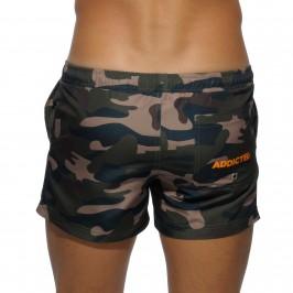 Short de bain camouflage - ref :  ADS096 C17