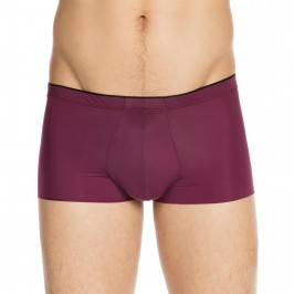 Trunk Plumes push up aubergine - HOM *400257 3391