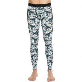 Pantalon Long John Terrain multi-couleurs - HOM 400248 M023