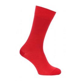 Chaussette laine rouge - LABONAL 38783-LB-9200