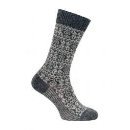 Chaussette Angora gris - LABONAL 35246-LB 3100