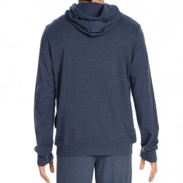 Homewear Quartet bleu - HOM 400304 00BI