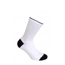Chaussettes courte blanc - LABONAL 33776 7010