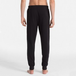 Pantalon de survêtement avec logo noir - CALVIN KLEIN NM1432E-001