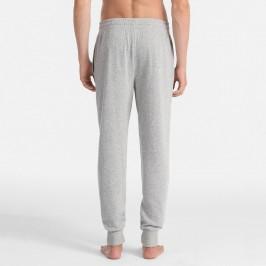 Pantalon de jogging - Heritage Gris - CALVIN KLEIN NM1435E-080