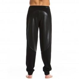 Tone 2 Tone Pants Noir -  15762 BLACK