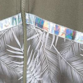 Veste  Tropic kaki - ES COLLECTION SP170 C12