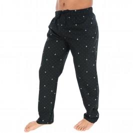 Pantalon Frenchy Noir - HOM 400818 0004