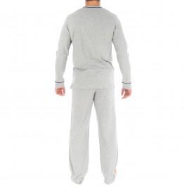 Pijama Homewear - Gotham - IMPETUS 1511A75 507