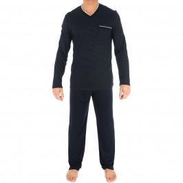Pijama Jacquard - Tenjin - IMPETUS 4528C43 039
