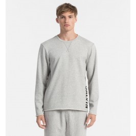 Sweat-shirt Ck avec logo - CALVIN KLEIN NM1451E 080