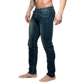 Basic  Jeans navy - ADDICTED AD636 C502