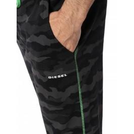 UMLB-PETER - Pantalon Camo noir - DIESEL *00ST1N-0TARH-04