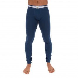 Pantalon Long John navy - BLUEBUCK LO-NFNS