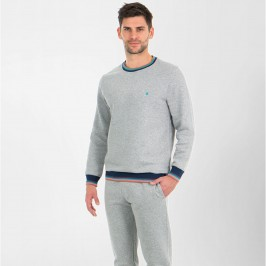 Sweat col rond homme Fast Eminence - EMINENCE 7M42 1767
