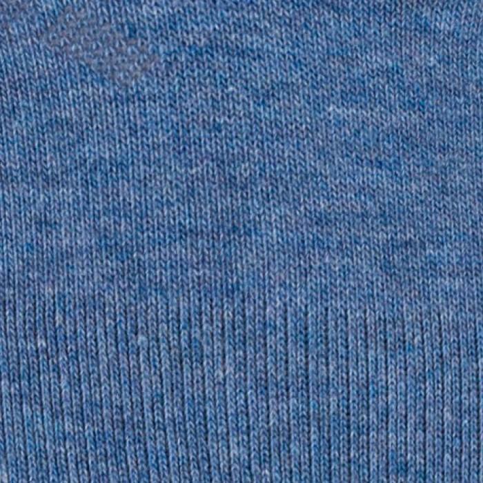 Socquettes basses Everyday 2-Pack bleu - BURLINGTON 21052-6662