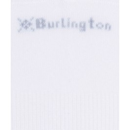 Socquettes basses Everyday 2-Pack blanc - BURLINGTON 21052-2000
