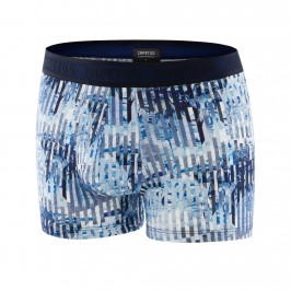 Boxer imprimé - bleu - IMPETUS 2150F47-039