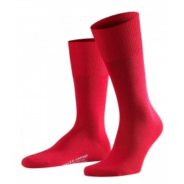 Chaussettes Airpot - scarlet - FALKE 14435-8120