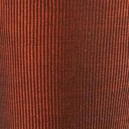 Chaussettes Fine Shadow Wool - marron - FALKE 13189-5935
