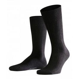 Chaussettes Lhasa Rib - noir - FALKE 14423-3000