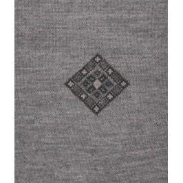 Chaussettes Losange Laine Gris - LABONAL 38993-3200