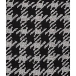 Chaussettes Pied de coq Laine Noir - LABONAL 38991 8000