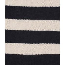 Chaussettes Rayures marin Laine Bleu - LABONAL 38122 1024