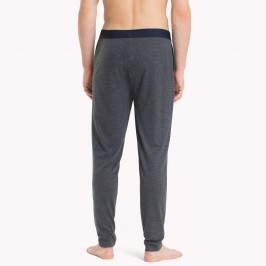 Pantalon logo ceinture Hilfiger - TOMMY HILFIGER UM0UM00967-416