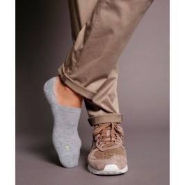 Protège-pieds Cool Kick - gris - FALKE 16601-3400