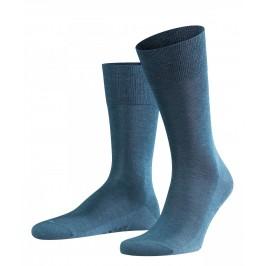 Chaussettess Tiago - jeans - FALKE 14662-6670