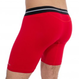 Long boxer Sport Airflow - red - IMPETUS 1202G46 A9F