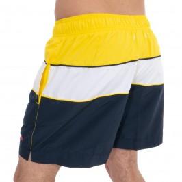 Logo Drawstring Swim Shorts - TOMMY HILFIGER UM0UM01116-700