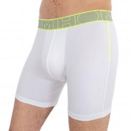 Boxer long Athletics - blanc - HOM 401568-0003