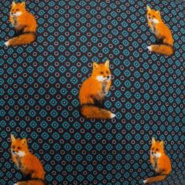 Slip Fox - HOM 401538-00ZU