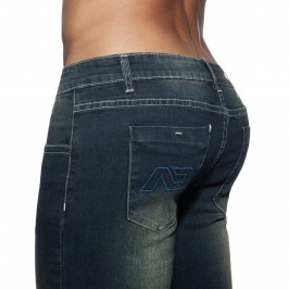Jeans Squat - ADDICTED AD804 C502