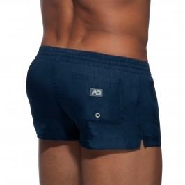Mini bath shorts basic blue - ADDICTED ADS111 C09