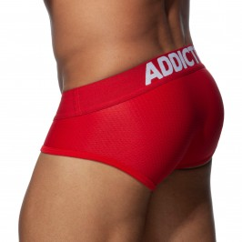 Slip Push-Up blanc - ADDICTED AD805 C06