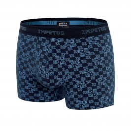 Boxer Collection imprimé - IMPETUS 2144G50-E97