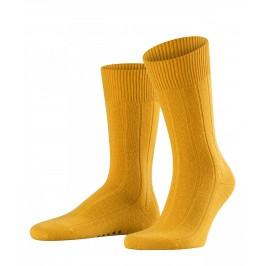 Chaussettes Lhasa Rib - jaune - FALKE 14423-1853